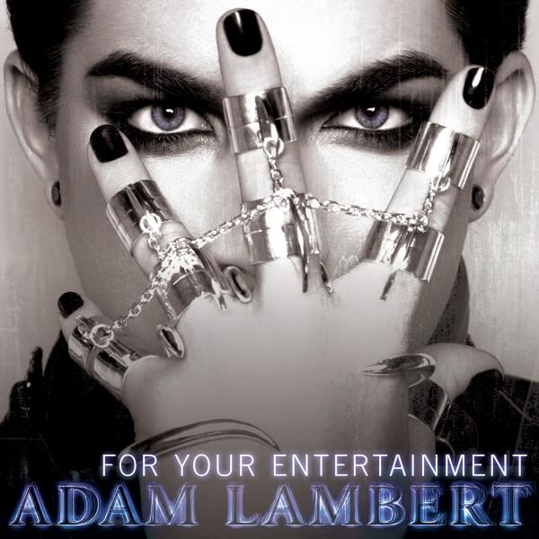Adam Lambert - Masterplan