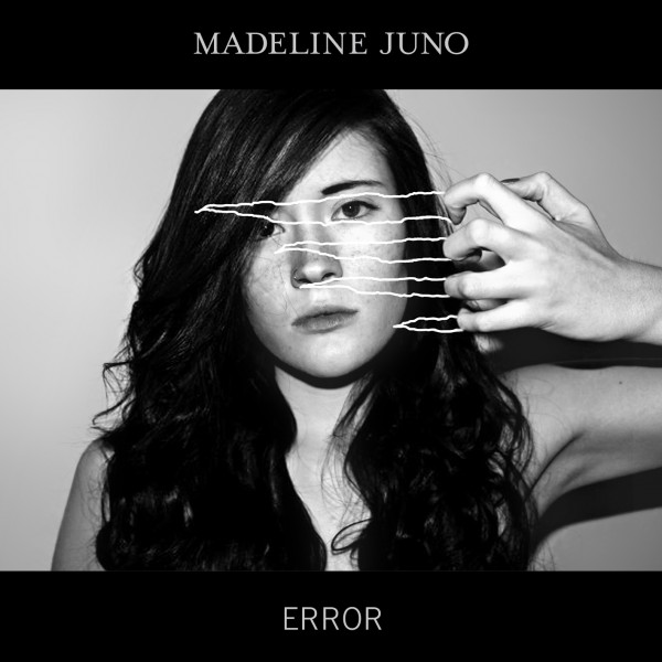 Madeline Juno - Error -Cover
