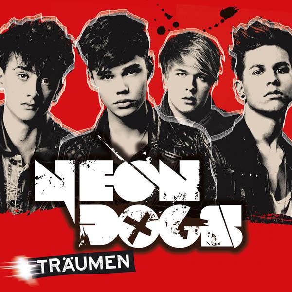NEON DOGS - Traeumen