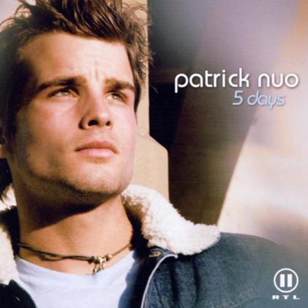 Patrick Nuo - 5 Days
