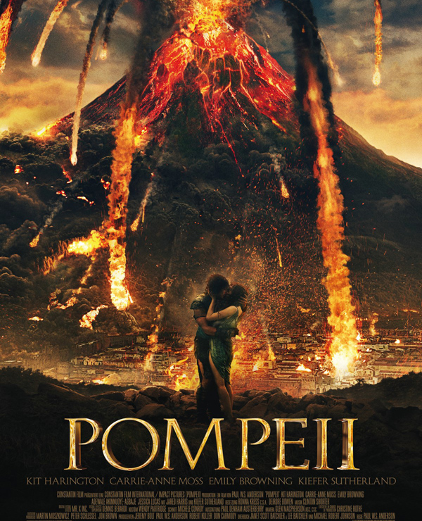 Pompeii - Like Lovers Do