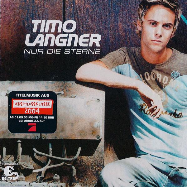 Timo Langner - Nur Die Sterne